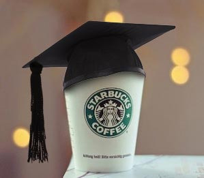 The Changing Face Of Higher Education A La Starbucks