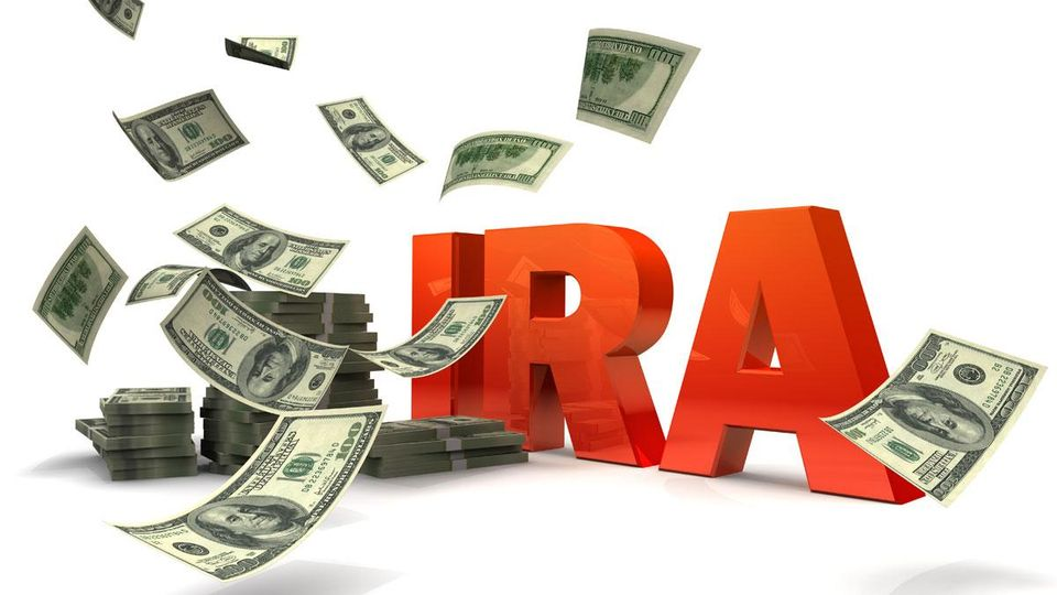 What are the Advantages of Rolling the Money of My Retirement Plan into an  IRA? - Protection Point Advisors, Inc.